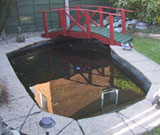 Koi Carp And Pond Construction At The Real Mckoi